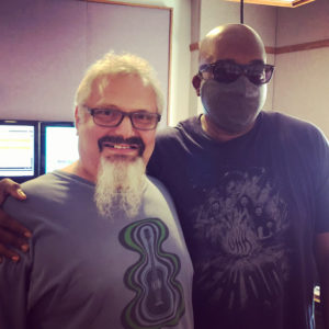 Jeffrey Scott Lawrence & Ed Littman from the GR2 album