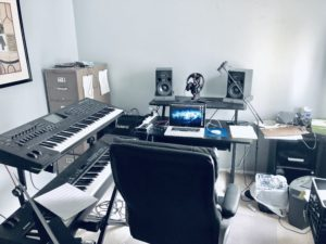 Groove Related 2 - The GR2 Studio