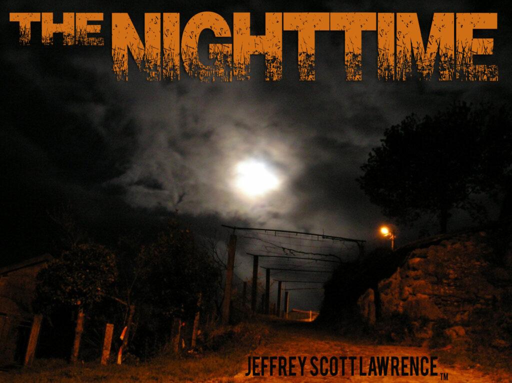The Nighttime CD Single by Jazz Artist Jeffrey Scott Lawrence